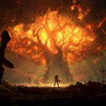 world of warcraft battle for azeroth геймплей