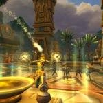 world of warcraft battle for azeroth сюжет