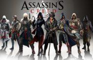Игра Assassin's Creed 2019 года