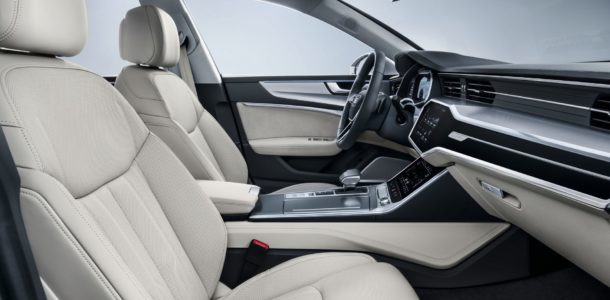 Audi A7 обзор