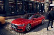 Audi A7 Sportback 2019 модельного года