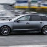 Новый Audi RS6 2019: фото, цена и технические характеристики Avant, старт продаж в России