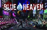 Игра Blue Heaven 2019 года