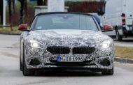 Новый родстер BMW Z4 2019 года