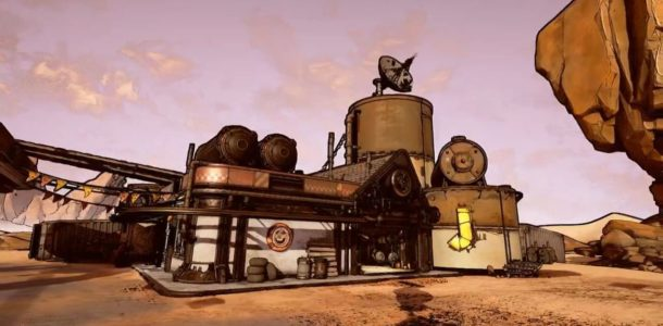 Borderlands 3 2019: game release date, trailer and review