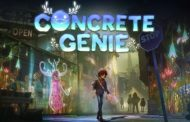 Игра Concrete Genie 2019 года