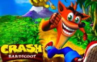 Game Crash Bandicoot 2019