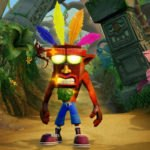 crash bandicoot системные требования