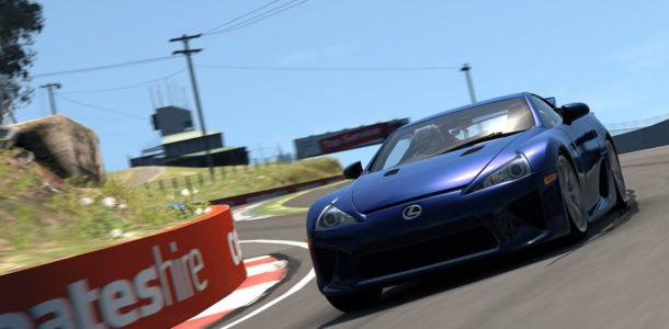 Gran Turismo 7 2019: release date and system requirements, game review