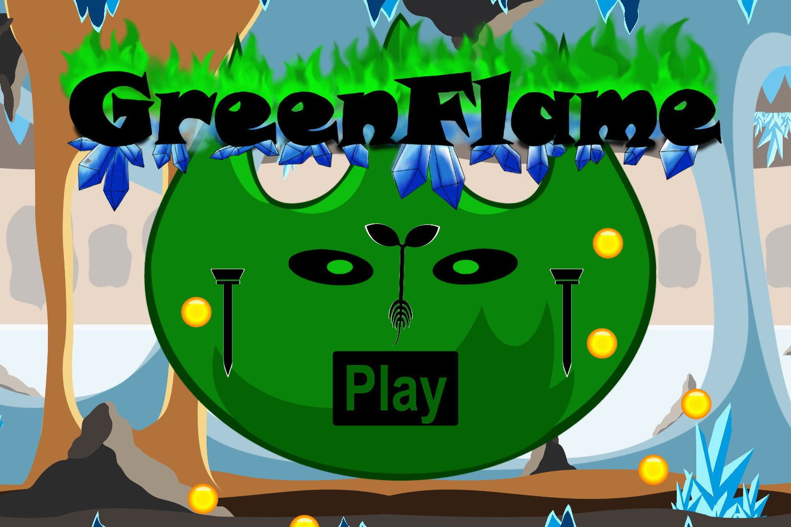 2019 Green Flame Game 44