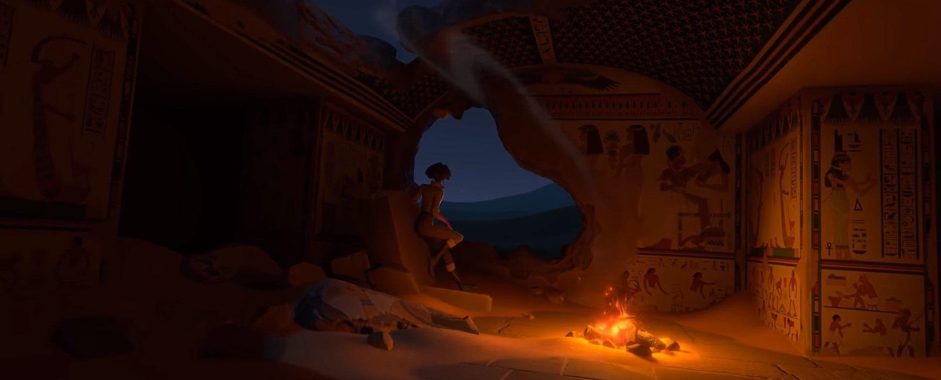 In The Valley of Gods 2019: дата выхода, трейлер и системные требования игры картинки