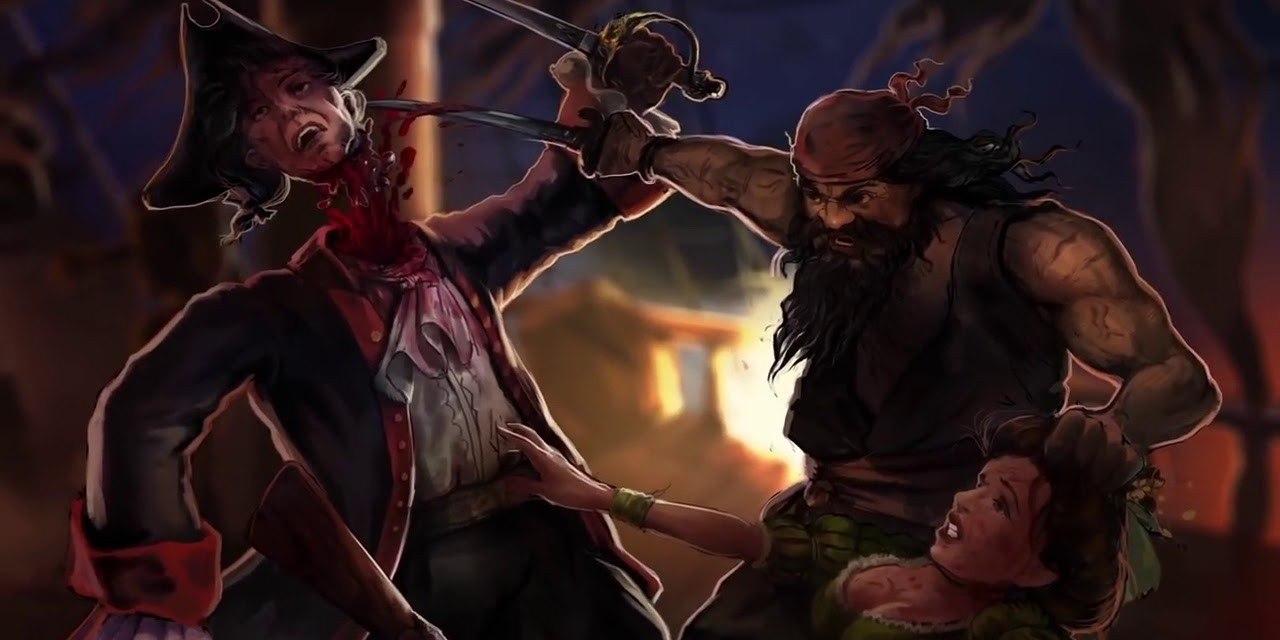 Корсары: Черная метка 2019 — дата выхода, трейлер и системные требования игры