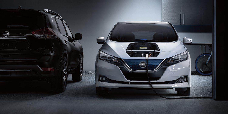 Новый Nissan Leaf 2019: фото, цена и характеристики электромобиля, дата старта продаж