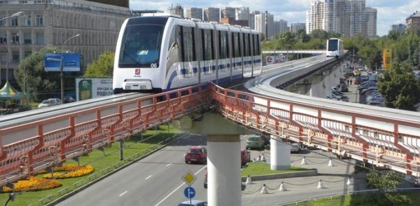 линия легкого метро в подмосковье схема 2019