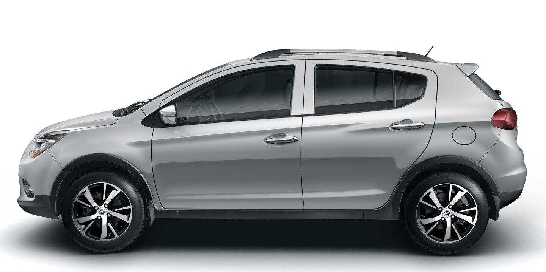 Новое поколение lifan x50 2019 модельного года - КалендарьГода