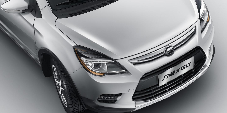 Новое поколение lifan x50 2019 модельного года - КалендарьГода картинки