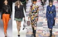 Модная одежда для женщин 2019 года