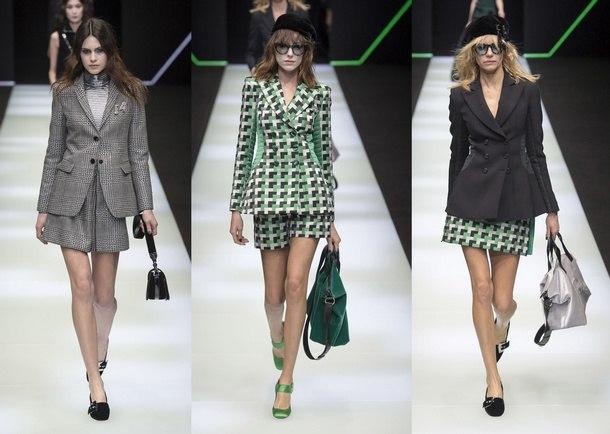 модные тенденции на 2019 год в одежде