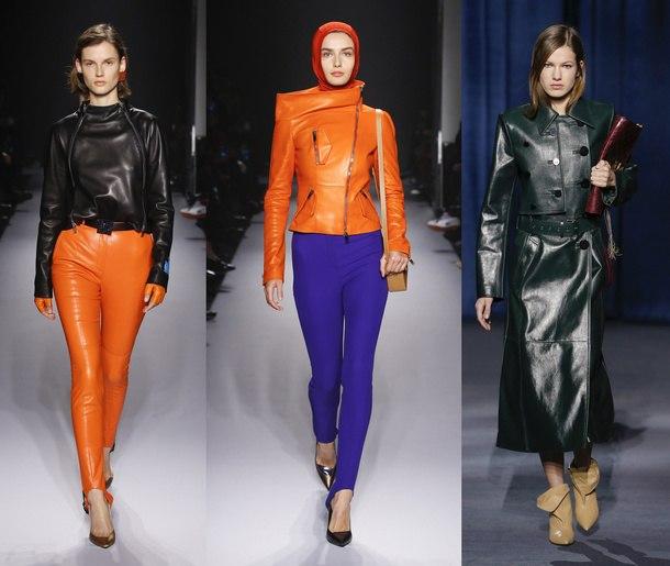 модные стили в одежде