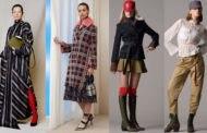 Модная зима 2019: новинки и тренды женской моды