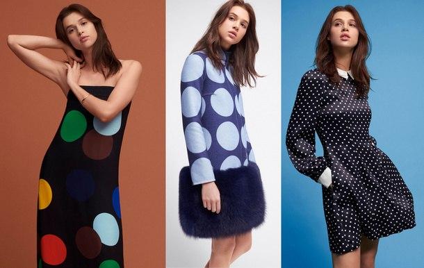 модные тенденции платья 2019 года