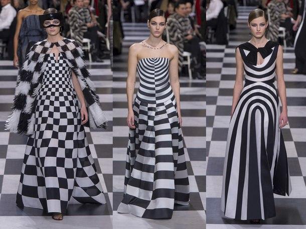 модные платья для женщин