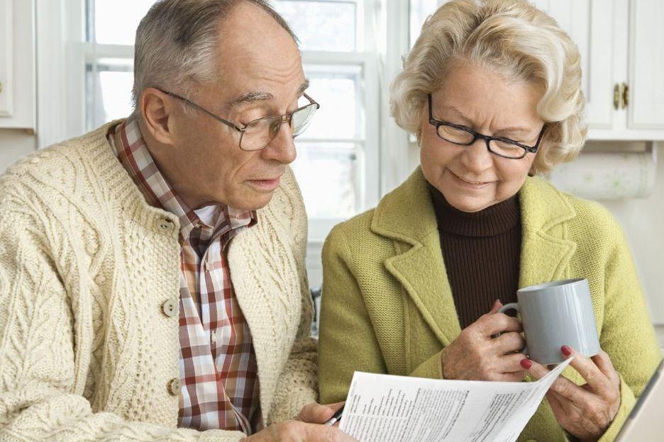 Кредиты пенсионерам в 2019 году