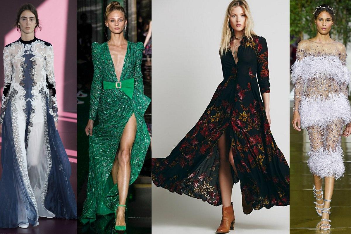 Мода для полных в 2019 году: сезоны осень-зима, весна-лето