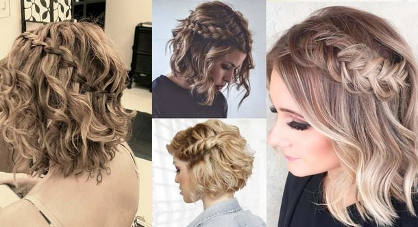 hairstyles for prom 2019 photos
