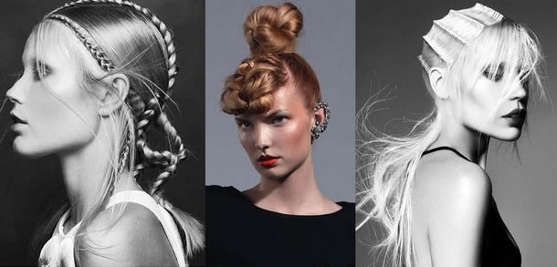 hairstyles for the senior class