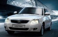 Обновленная Lada Priora 2019 модельного года