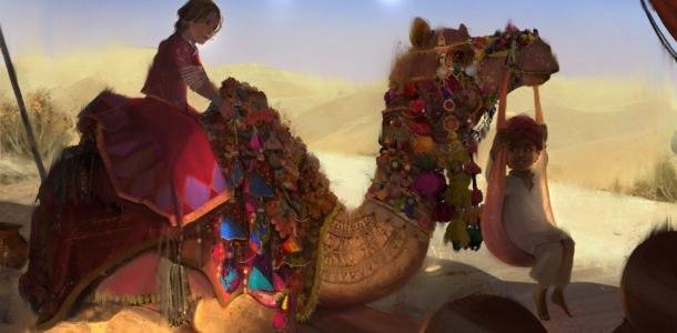 raji an ancient epic обзор