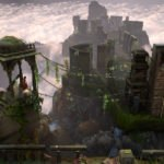 raji an ancient epic геймплей