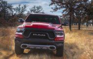 Обновленный Ram 1500 2019 модельного года