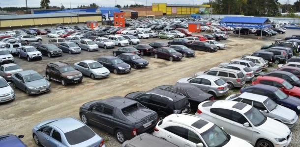 цены на бу автомобили