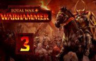 Game Total War: Warhammer 3 2019