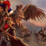 total war warhammer 3 дата выхода