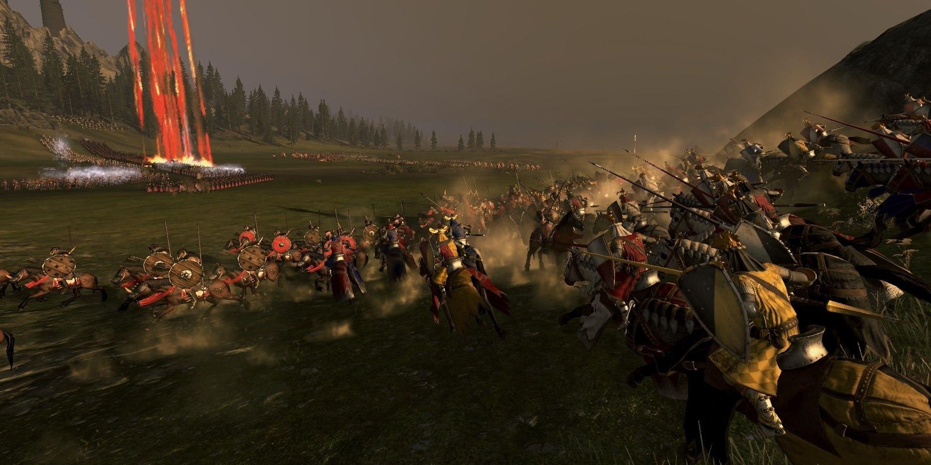 Total War Warhammer 3 2019: дата выхода, трейлер и обзор игры
