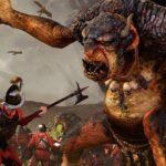 total war warhammer 3 2019 системные требования