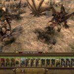 total war warhammer 3 скриншоты