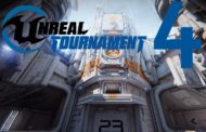 Игра Unreal Tournament 4 2019 года