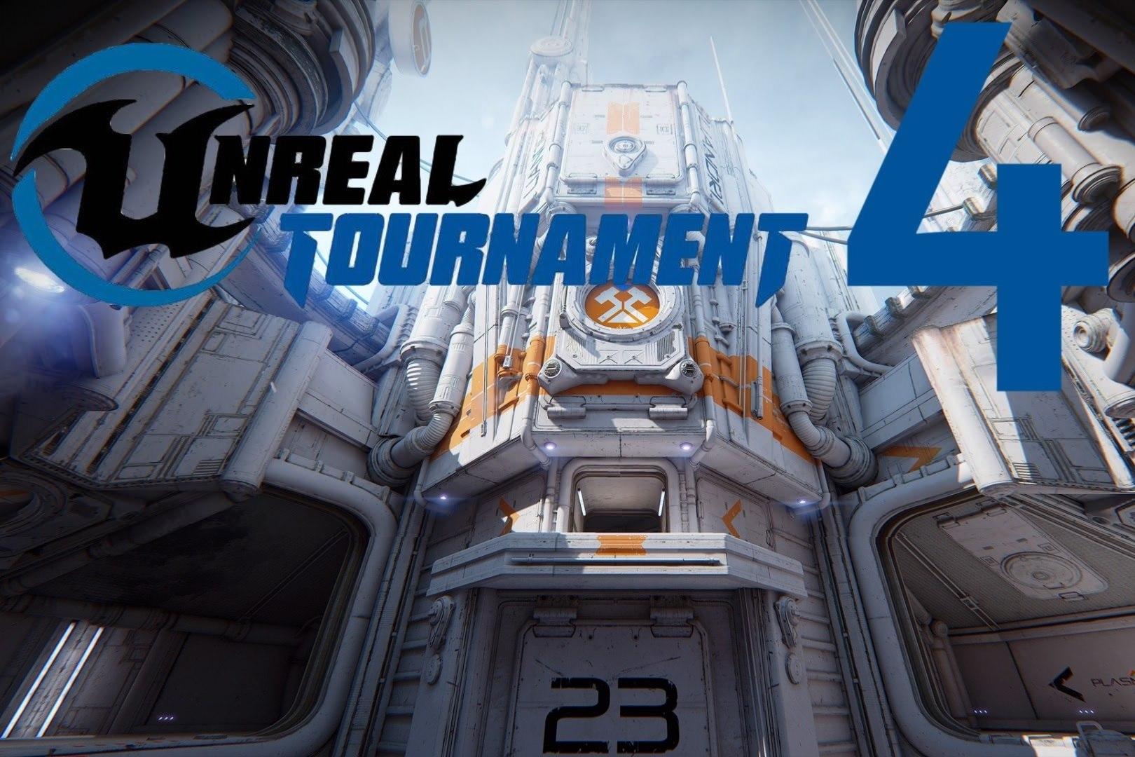 Unreal Tournament 4 2019: дата выхода, трейлер и системные требования игры картинки