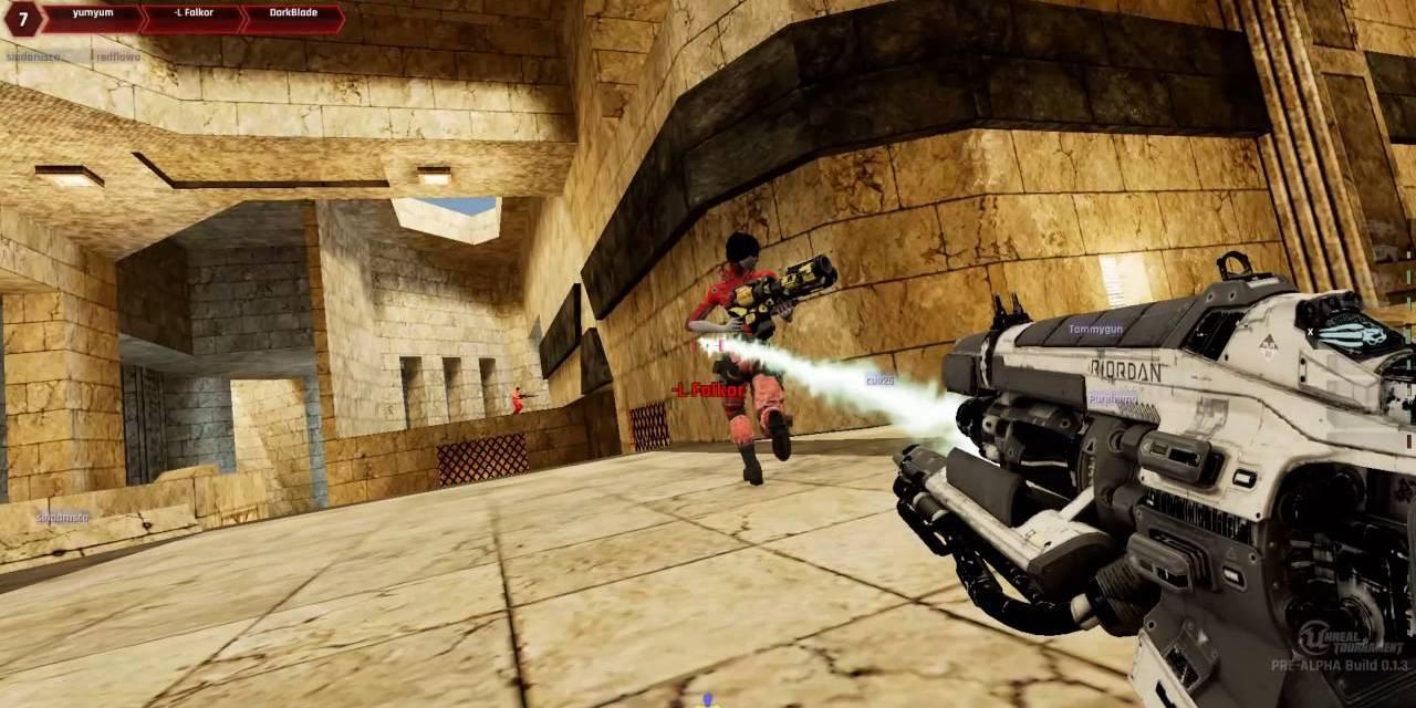 Unreal Tournament 4 2019: дата выхода, трейлер и системные требования игры рекомендации