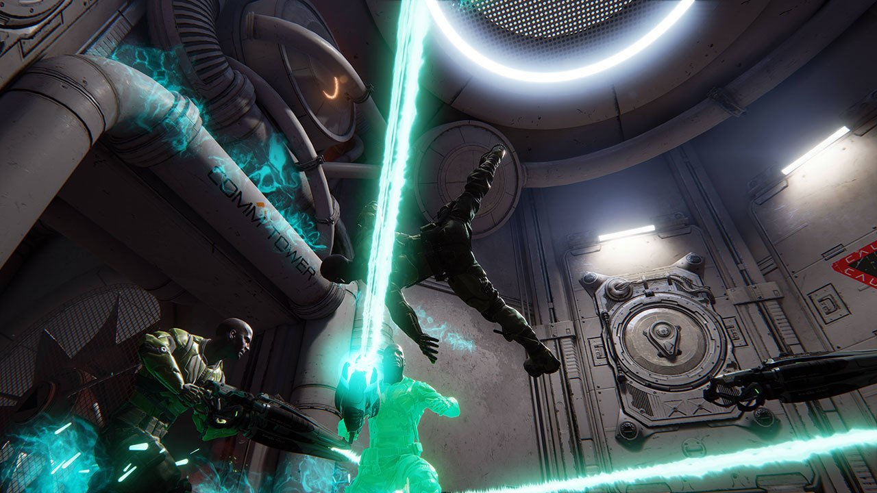 Unreal Tournament 4 2019: дата выхода, трейлер и системные требования игры изоражения