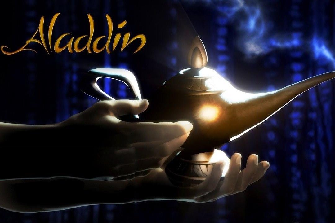 Аладдин — фильм 2019 года - КалендарьГода рекомендации