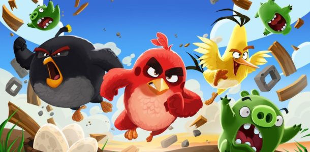 Angry Birds to the cinema 2 2019: release date of the cartoon, actors, watch the trailer in Russian, frames