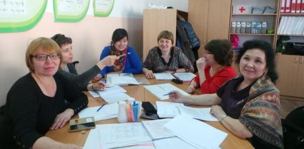 проведение аттестации педагогических работников