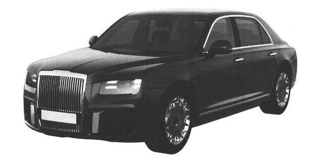 Проект Кортеж 2019: новые автомобили президента, последние новости