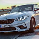 новый BMW М2 Gran Coupe