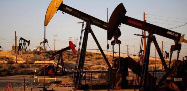 цена за баррель нефти